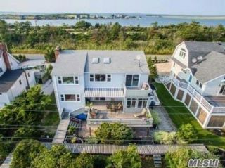 4 BR,  2.50 BTH  Colonial style home in Oak Beach